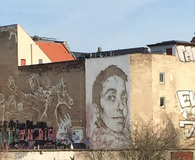 Entdeckt in Berlin Mitte